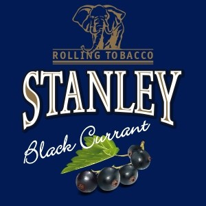 Tabaco G. Stanley Black Currant