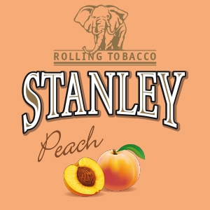 Tabaco G. Stanley Peach