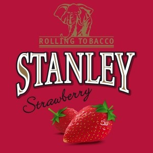 Tabaco G. Stanley Strawberry