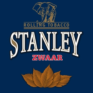 Tabaco G. Stanley Zwaa